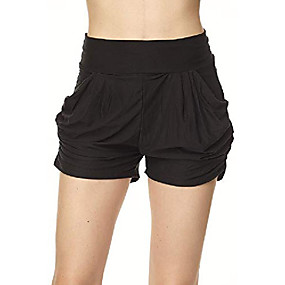cheap -premium ultra soft and comfy yummy popular print harem shorts with pocket  mandala print