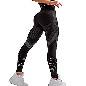 cheap -women's seamless vital leggings high waist stretchy sport push up fitness gym yoga pants tights workout sportwear