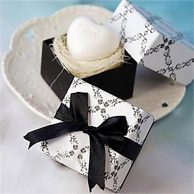 cheap NewIn-Wedding / Party / Evening / Bridal Shower Material Practical Favors / Bath & Soaps / Others Classic Theme / Holiday / Wedding