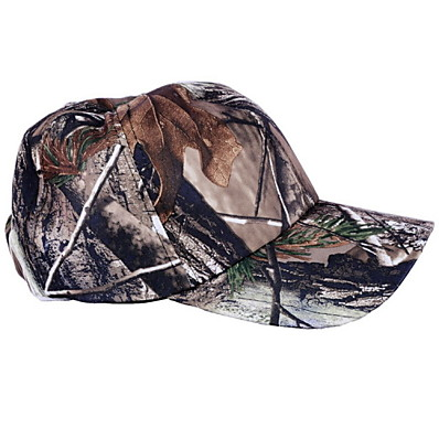 cheap Hunting & Nature-Men's Women's Cap Protective Gear Hats Waterproof UV Resistant Ultraviolet Resistant Spring Summer Terylene Camping / Hiking Hunting Fishing Golf