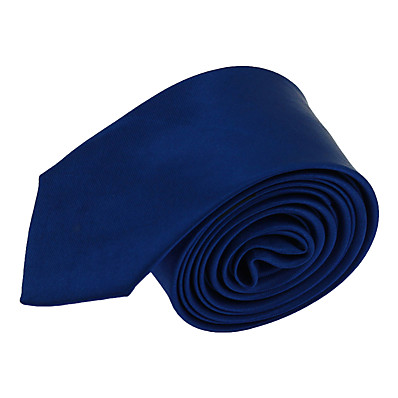 cheap Accessories-Men's Party / Work / Casual Necktie Solid Colored