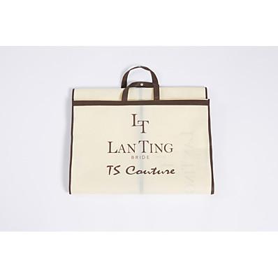 cheap Wedding Accessories-Wedding Wedding Veil Garment Bags with Lace Princess