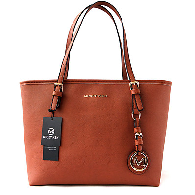 cheap Bags-Women's Bags PU Leather Tote Embroidery Solid Color Leather Bags Daily Holiday Black Red Orange Brown