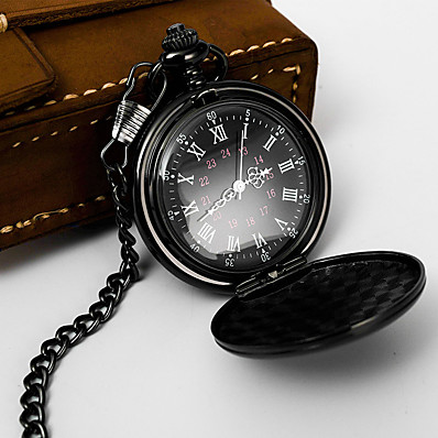 cheap Men's Watches-Men's Pocket Watch Analog Quartz Classic Style Stylish Classic Casual Watch / One Year