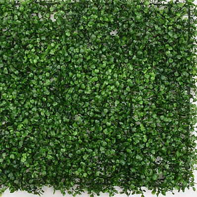 cheap Home Decor-Artificial Plants Polyester Modern Irregular Wall Flower Irregular 1 60*40CM
