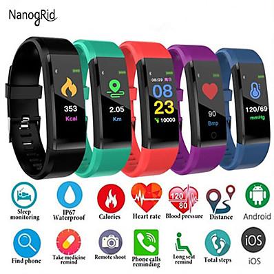 cheap Women's Watches-Women's Digital Watch Digital Digital Formal Style Modern Style Casual Water Resistant / Waterproof Bluetooth Smart / Silicone