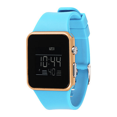 cheap Women's Watches-Women's Digital Watch Digital Digital Fashion Water Resistant / Waterproof Chronograph Noctilucent / Silicone