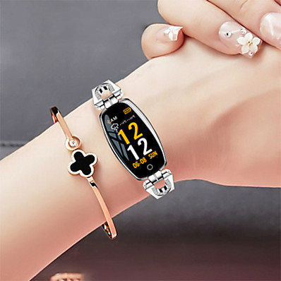 cheap Women's Watches-Women's Digital Watch Digital Digital Formal Style Modern Style Casual Water Resistant / Waterproof Bluetooth Smart