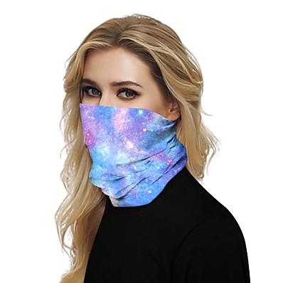 cheap Scarves & Bandanas-Daily / Masquerade Polyester Bandanas Fashion / Creative - 1 pcs