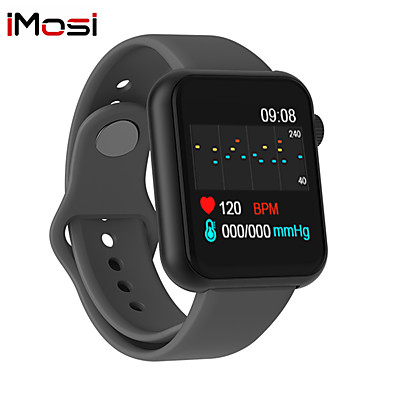 cheap Smart Electronics-Smartwatch for Android/ IOS/ Samsung Phones, Sports Tracker Support Play Music