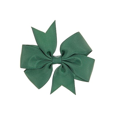 cheap Kids' Accessories-1pcs Toddler Girls' Sweet Solid Colored Bow Hair Accessories White / Black / Blue One-Size