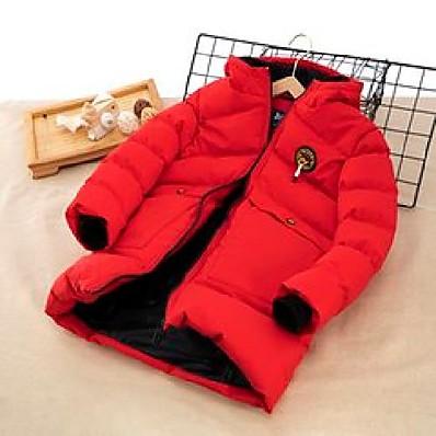cheap Kids-russian winter coats children clothes snowsuit jacket waterproof outdoor hooded coat boys kids parka clothing 4-15 year