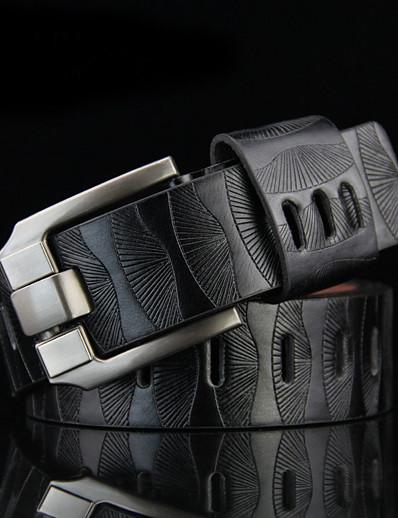 cheap Men's Accessories-Men's Work / Active / Basic Waist Belt - Solid Colored