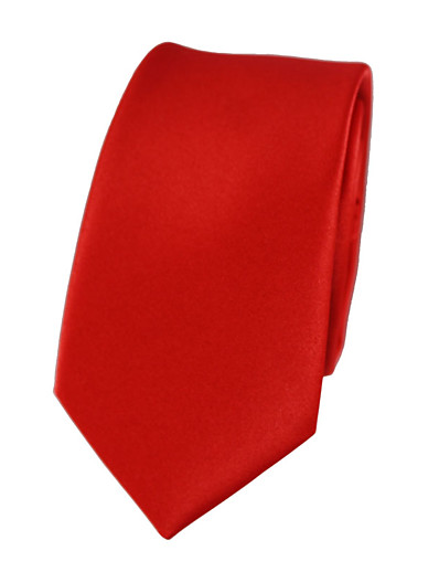 cheap Men's Accessories-Men's Party / Work Necktie - Solid Colored