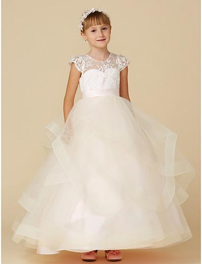 98c69045c375 Cheap Flower Girl Dresses Online