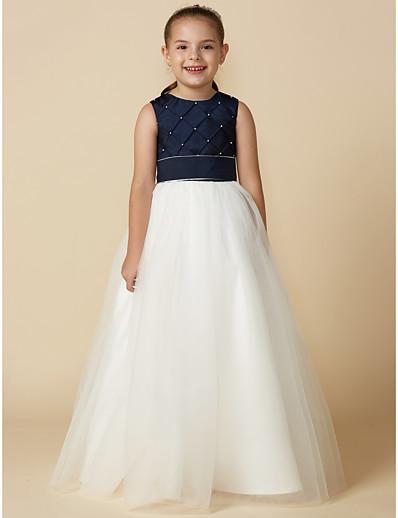 Princess Flower Girl Dresses Search Ador Com