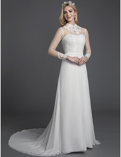 Cheap Wedding Dresses without People in It