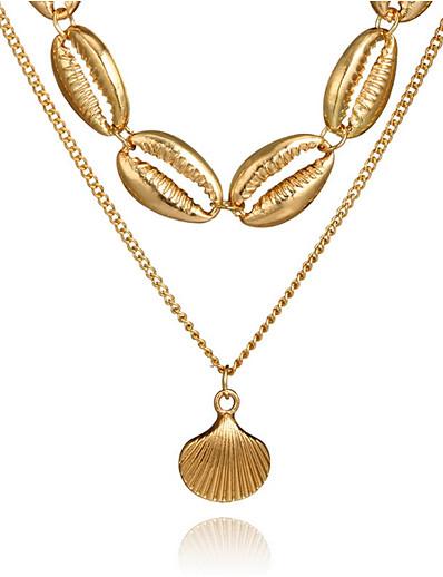 cheap Jewelry-Women's Fashion Alloy Date