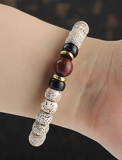 cheap Jewelry-Men's / Women's Basic Bracelet - Polka Dot