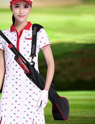 cheap Golf, Badminton & Table Tennis-Golf Club Bag Rain Waterproof Quick Dry Wearable Nylon Golf Outdoor Exercise Men's Women's