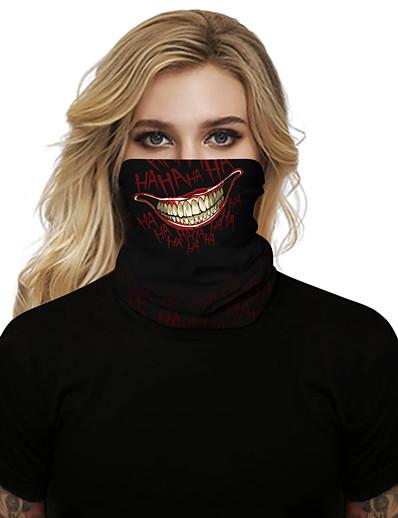 cheap HALLOWEEN 2020-Daily / Masquerade Polyester Bandanas Fashion / Creative - 1 pcs