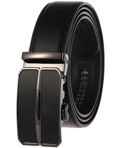cheap Belt-Men's Work Waist Belt - Solid Colored