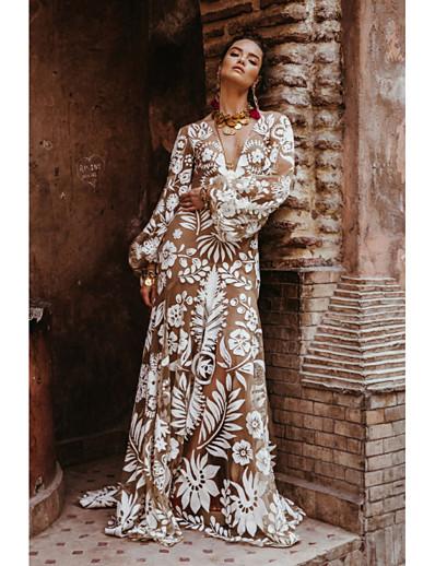cheap Summer Dresses & Boho-Summer Backless Puff Dress