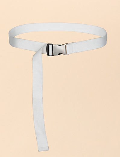 cheap Belt-Unisex Active Waist Belt - Solid Colored