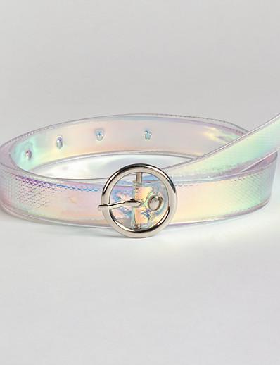 cheap Belt-Women's Active Waist Belt - Color Block