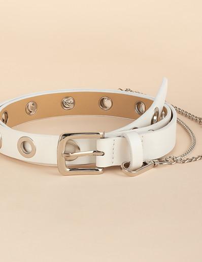 cheap Belt-Women's Active Waist Belt - Vintage