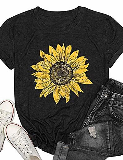 cheap TOPS-tops for women women& #39;s casual short sleeve solid criss cross front v-neck t-shirt tops
