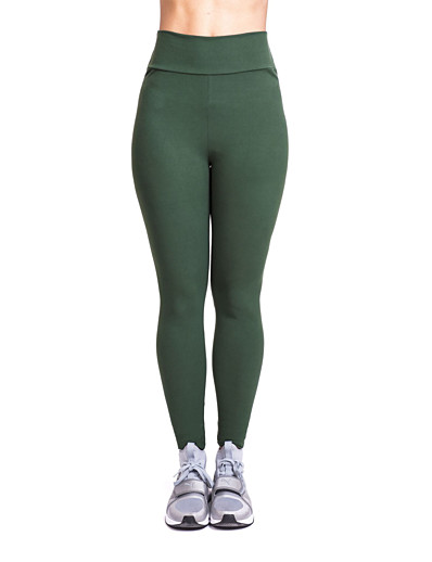 cheap Bottoms-Women's Sporty Yoga Breathable Slim Daily Sweatpants Pants Solid Colored Ankle-Length High Waist Black Wine Green