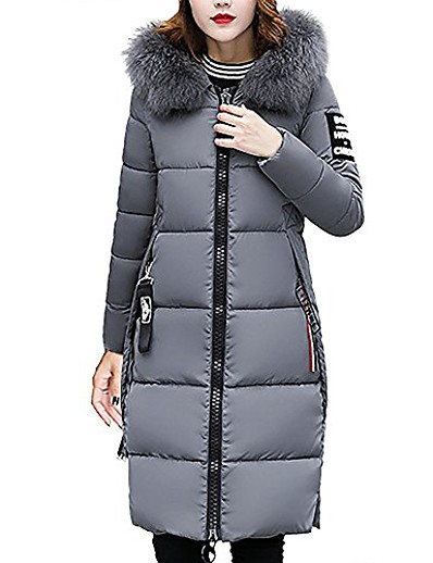 cheap Down& Parkas-coats for women winter,farjing women casual thicker winter slim down coat lammy jacket overcoat
