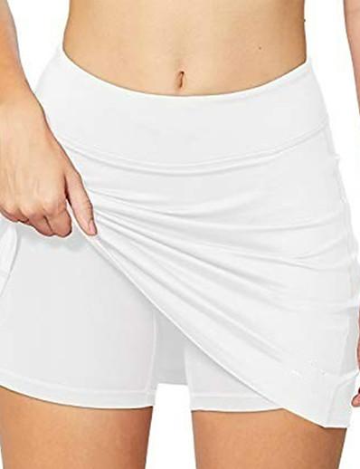 cheap Cover Ups-women's plus-size side slit swim skirt swimsuit, plum, 22w