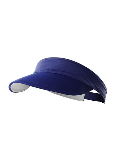 cheap Sports & Outdoors-LITB Basic Men's Sun Visor Hat UV Protection Hat Foldable