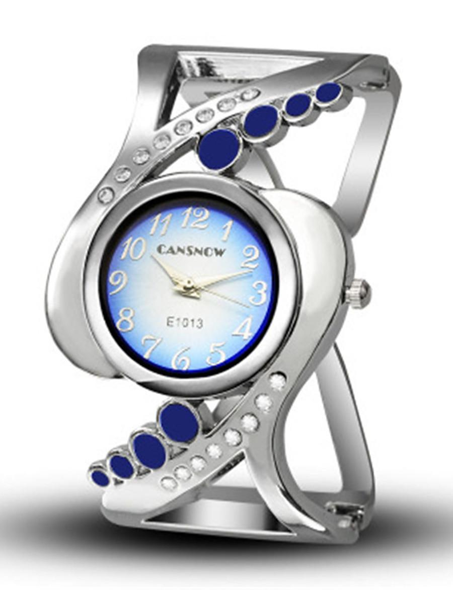 Women's Bracelet Watch Analog Quartz Casual Creative Casual Watch