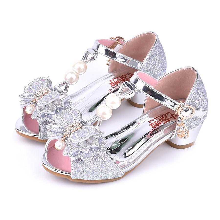 279c7a0ef827b ADOR® Fille Chaussures Paillette Brillante Printemps / Eté Confort /  Nouveauté / Chaussures de Demoiselle