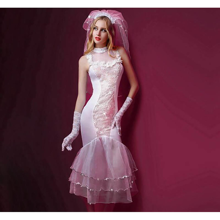 Ador Non-personalized Polyester / Polyamide Gifts Lace Wedding