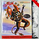 povoljno Oprema za instrumente-Alice - (a506p-sl) čelika presvučenog električna gitara nizovi (009-042)