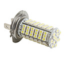 halpa LED-lamput-SO.K H7 Lamput SMD 3528 540-580Lm