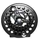 billige Fiskesneller-Fiskesneller Flue Hjul 0 Gear Forhold+0 Kulelager Hånd Orientering Byttbar Fluefisking - #(304144)