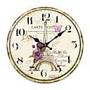 tanie Naszyjnik z wisiorkiem-dom zegar ścienny