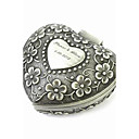 cheap Earrings-Women's Jewelry Boxes Tin Alloy Classic Vintage Fashion Wedding Anniversary Daily