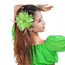 cheap Dance Accessories-Dance Accessories Headpieces Women's Training Polyester