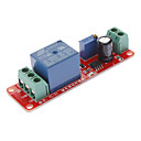 cheap Modules-Delay Timer Switch Adjustable 0 to 10 Second with NE555 Oscillator Input 12V