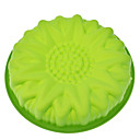 cheap Bakeware-Bakeware tools Silicone Eco-friendly For Cake / For Cookie / For Pie Mold 1pc