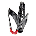 cheap Handlebars & Stems-Water Bottle Cage Lightweight Materials, Convenient Cycling / Bike / Mountain Bike / MTB / Road Bike Carbon Fiber Black