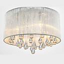 cheap Ceiling Lights-MAISHANG® Flush Mount Downlight - Crystal, 110-120V / 220-240V Bulb Not Included / 10-15㎡ / E12 / E14
