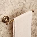 cheap Toothbrush Holder-Towel Bar Antique Brass 1 pc - Hotel bath 1-Towel Bar / Single