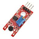 preiswerte Sensoren-Mikrofon Sprachschallsensor-Modul für (für Arduino)